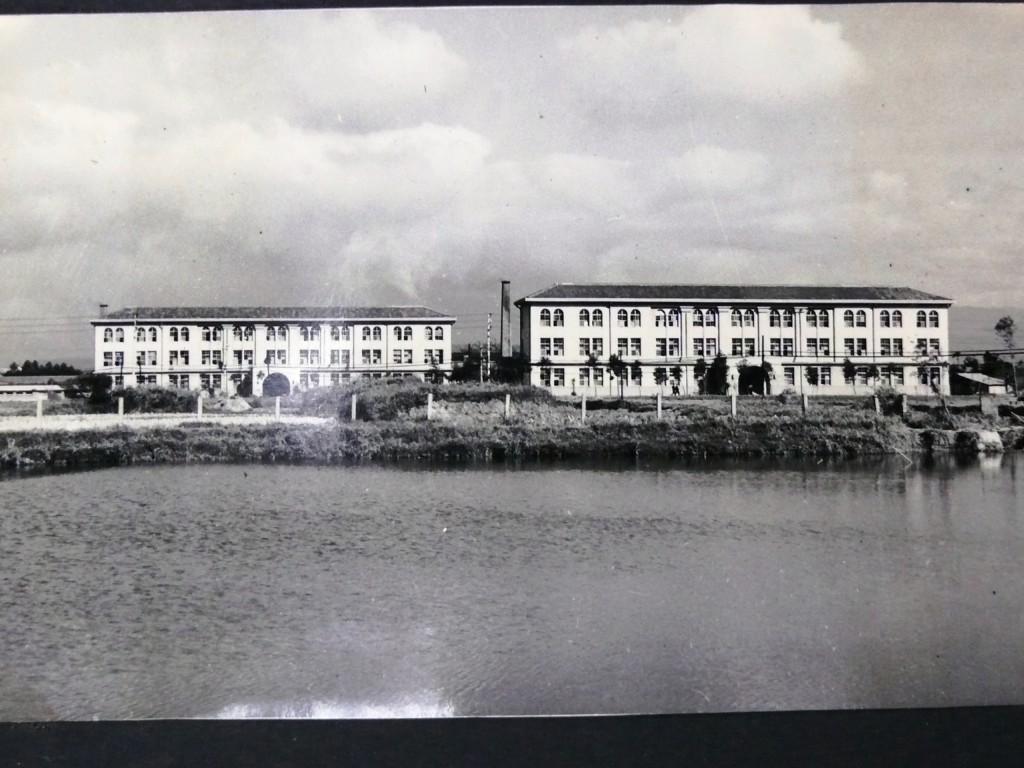 11 1958年男十三及十四宿舍