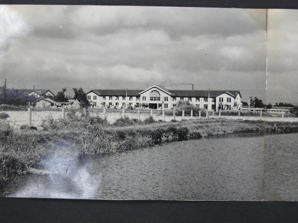 12 1958年男十二宿舍